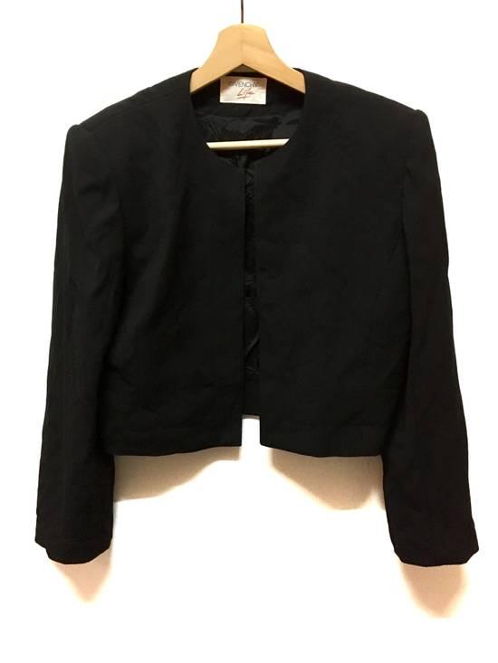 Givenchy Vintage Givenchy Life Jacket Vest Blazer Size US XXS / EU 40