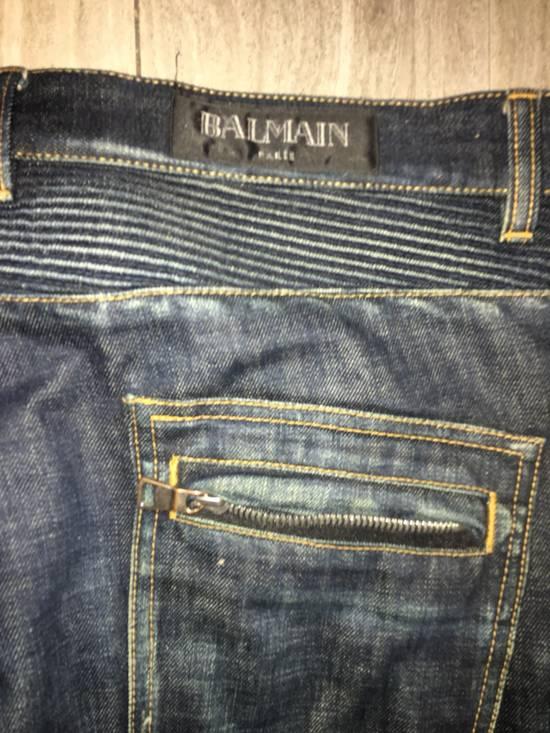Balmain Jeans Size US 36 / EU 52 - 4