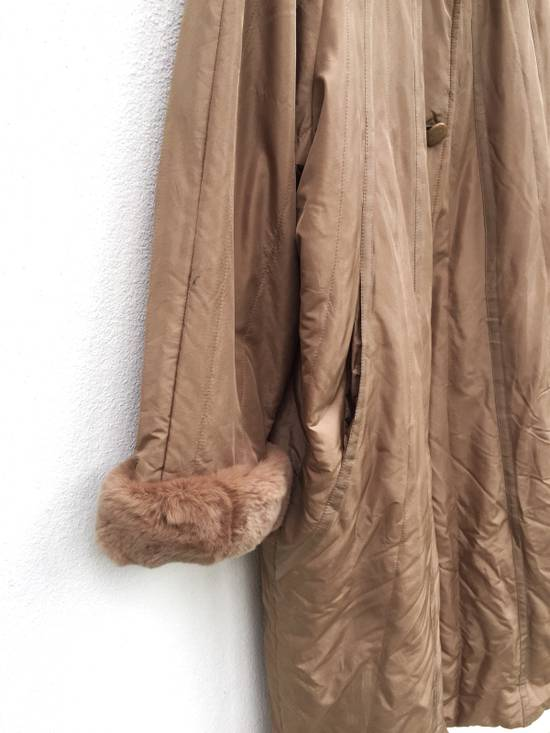 Balmain Balmain Paris Authentic Silk Fur Oversized Long Jacket Size US L / EU 52-54 / 3 - 5