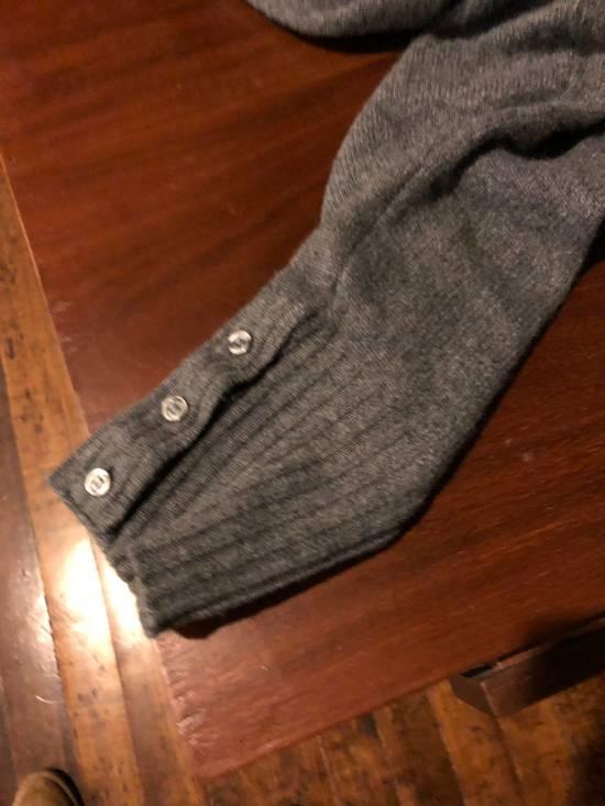 Thom Browne Thom Browne cashmere crewneck Size US L / EU 52-54 / 3 - 2