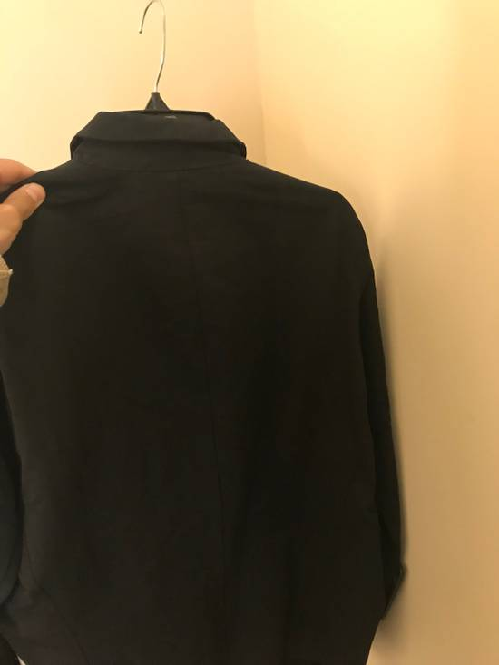 Julius Gross grain Light Black Jacket Size US L / EU 52-54 / 3 - 16