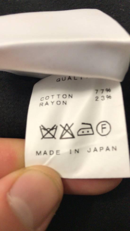 Julius black waxed jacket Size US M / EU 48-50 / 2 - 6