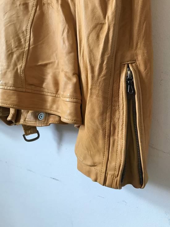 Julius lamb jacket + holster Size US L / EU 52-54 / 3 - 6