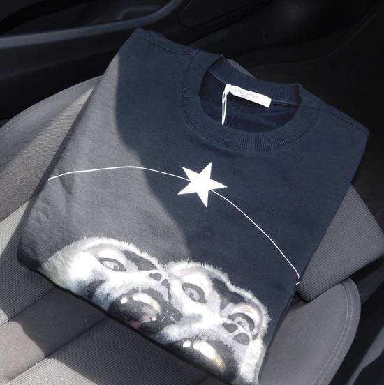 Givenchy Givenchy Monkey Brothers Sweatshirt 100% Authentic RRP £520 Size US L / EU 52-54 / 3