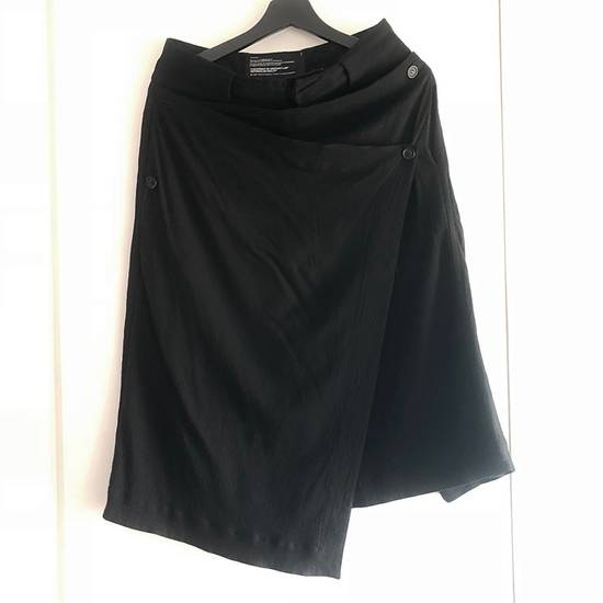 Julius Rayon Silk Twill Skirt Pants Size US 30 / EU 46 - 1