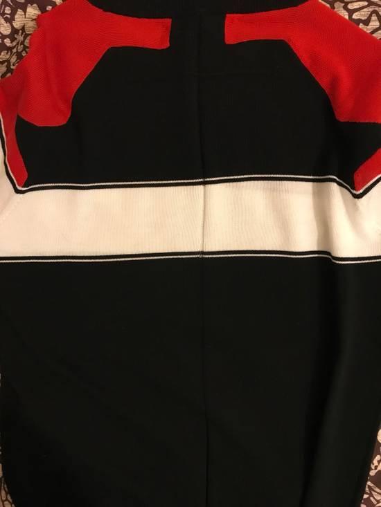 Givenchy Cotton Sweater Size US XS / EU 42 / 0 - 3
