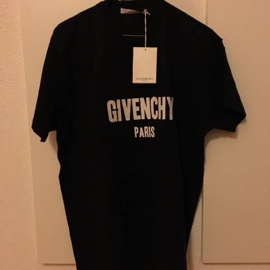 Givenchy Givenchy Shirt Size US XXS / EU 40