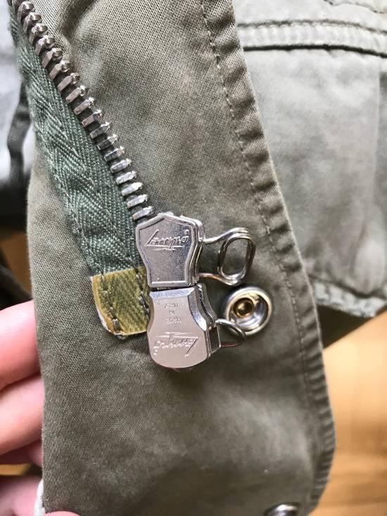 Balmain Decarnin Destroyed Saharian Jacket Size US M / EU 48-50 / 2 - 6