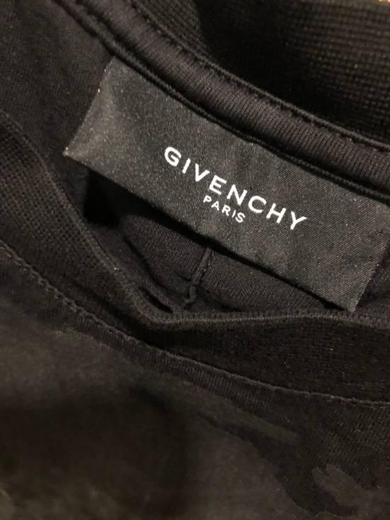 Givenchy Dog T-shirt Size US S / EU 44-46 / 1 - 1