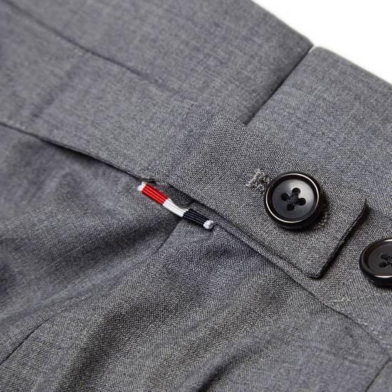 Thom Browne Grey wool pants Size US 32 / EU 48