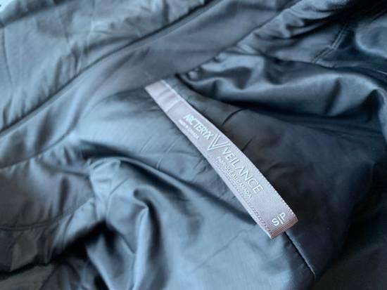Arc'Teryx Veilance Mionn IS 3/4 Jacket - Black Size US S / EU 44-46 / 1 - 2