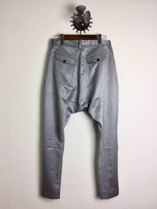 Julius MA Julius Silk Wool Satin cropped pants Size US 30 / EU 46 - 1
