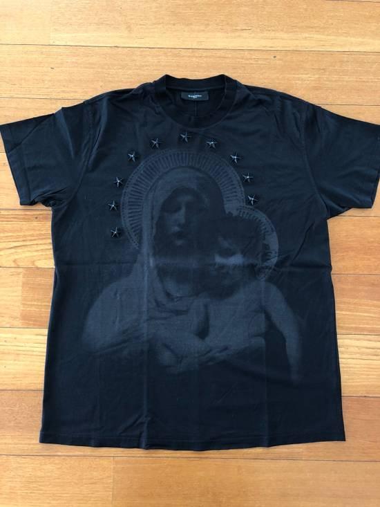 Givenchy Cuba Fit Tshirt Size US XS / EU 42 / 0