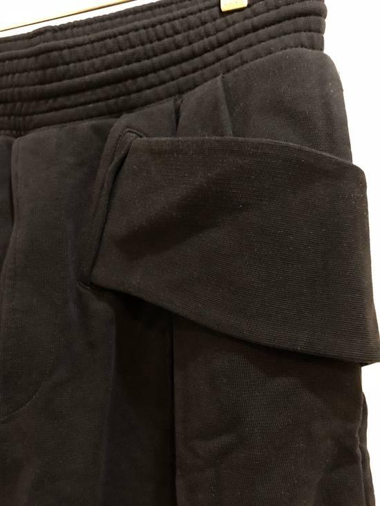 Givenchy Bandage Detailing Cotton Sweatpants Size US 34 / EU 50 - 2