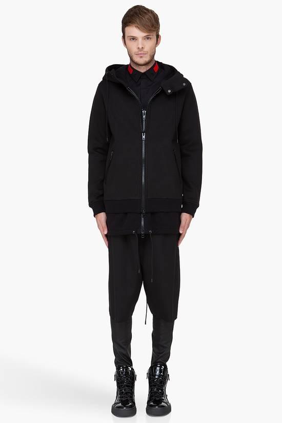 Givenchy Heavy Fleece Sweat-Shirt/Parka Size US M / EU 48-50 / 2 - 1