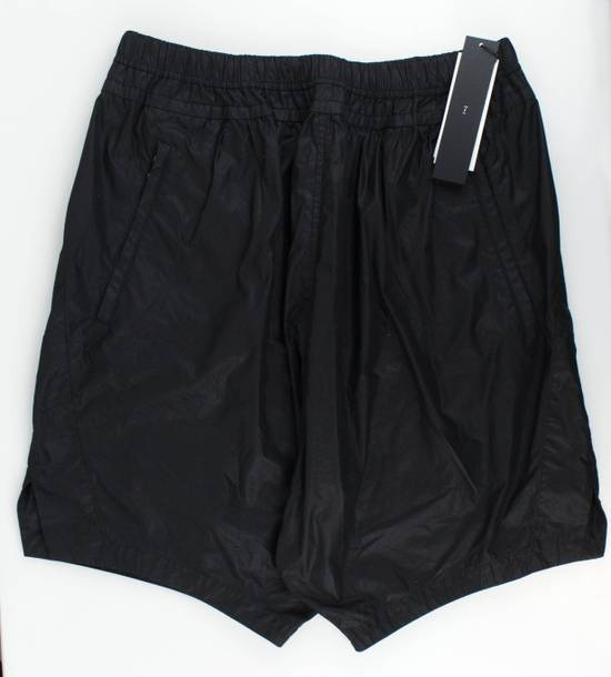 Julius 7 Black Harem Shorts Size L Size US 36 / EU 52