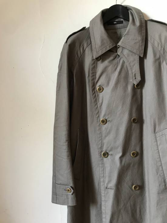 Julius JAPAN MADE MA LONG BREASTED COAT Size US L / EU 52-54 / 3 - 4