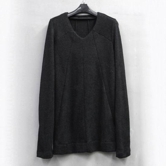 Julius 15AW sweater black Size US S / EU 44-46 / 1
