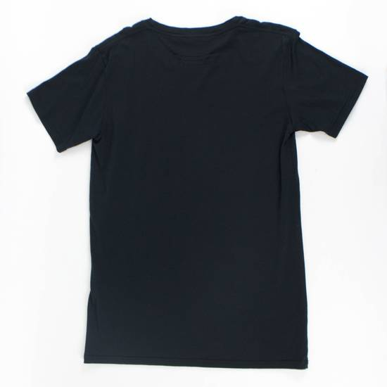 Balmain Black & Gold Cotton Short Sleeve Crewneck T-Shirt Size L Size US L / EU 52-54 / 3 - 3