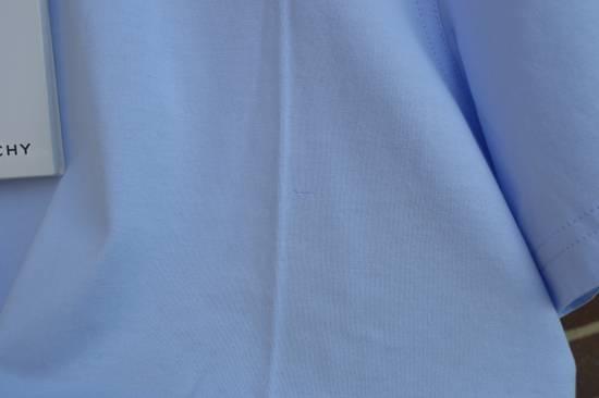 Givenchy Baby Blue 5 Stars T-shirt Size US XL / EU 56 / 4 - 8
