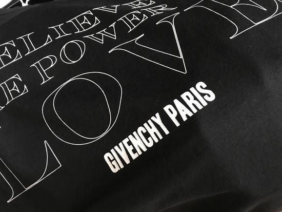 Givenchy Givenchy Power Of Love Tee XS Cuban New Size US XS / EU 42 / 0 - 4