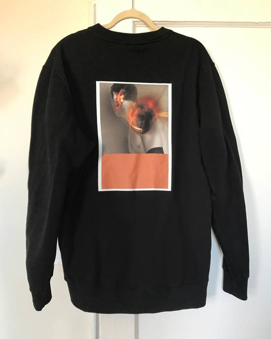 Givenchy Givenchy Mapplethorpe Sweatshirt - Cuban Fit Size US M / EU 48-50 / 2