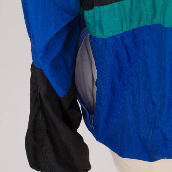 Givenchy 90s Color Blocked Track Jacket Size US M / EU 48-50 / 2 - 3