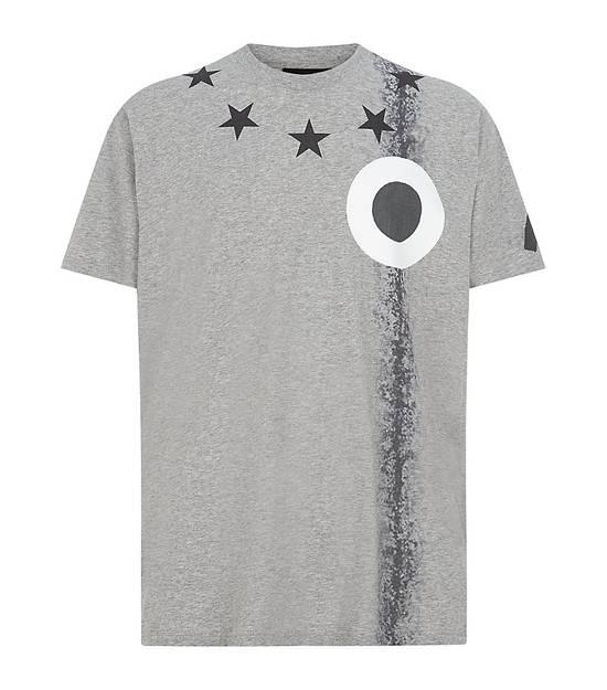 Givenchy £420 Givenchy Amerika Stars Rottweiler Shark Dog Oversized T-Shirt size L (XXL) Size US XXL / EU 58 / 5 - 2