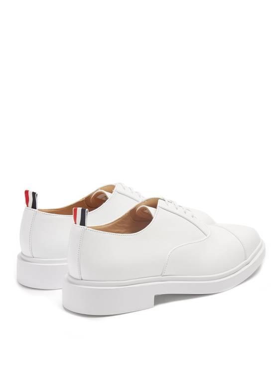 Thom Browne *New* Milky White Oxford Size US 8 / EU 41