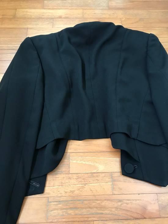 Julius SS13 short pleated jacket Size US M / EU 48-50 / 2 - 12