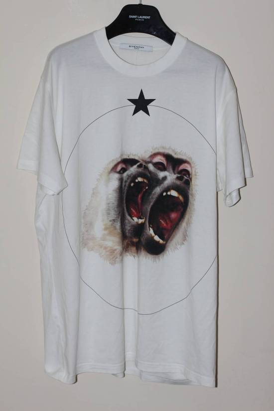Givenchy Monkey Brothers T-Shirt Size US S / EU 44-46 / 1