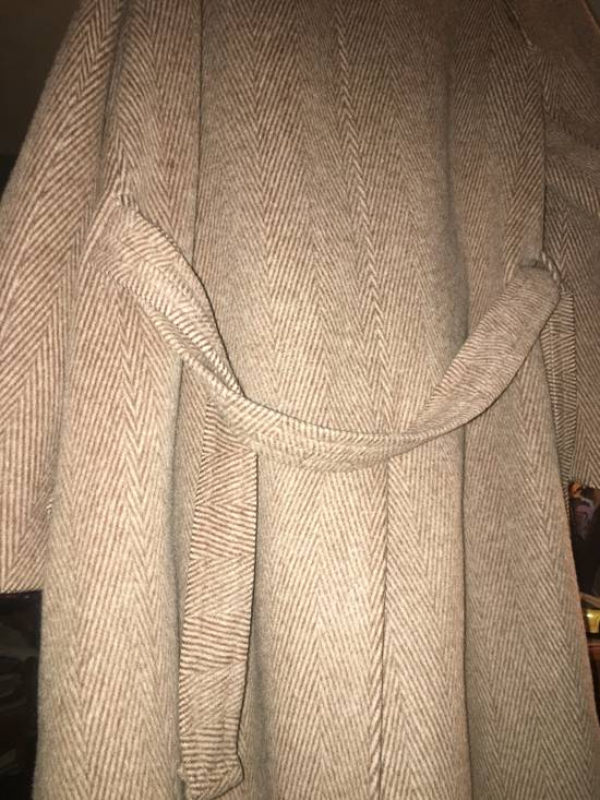 Givenchy Vintage Double Breasted Coat Size US S / EU 44-46 / 1 - 5