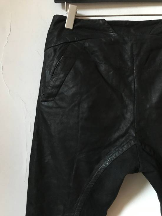 Julius lamb leather pants size 3 Size US 34 / EU 50 - 4