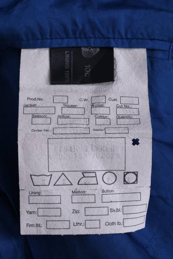 Balmain Balmain Mens 40 M Jacket 4515 Size US M / EU 48-50 / 2 - 6