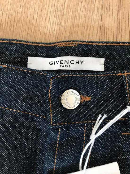 Givenchy Givenchy Three Stars Denim WS 2017 Size US 30 / EU 46 - 4