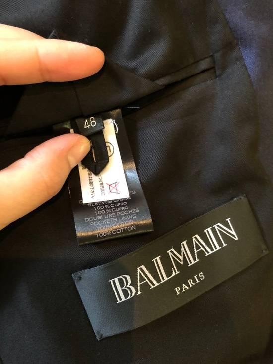 Balmain Fitted blazer Size 48R - 6