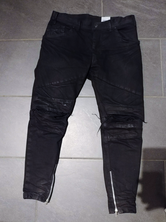 Julius FW17 NEUROMANTIKA Pants Size US 31