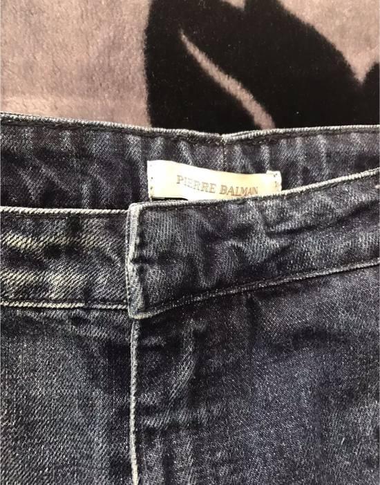 Balmain Balmain Ripped Jeans Size US 27 - 2
