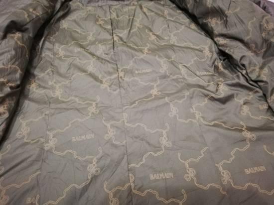 Balmain luxury balmain long jacket M size Size US M / EU 48-50 / 2 - 7