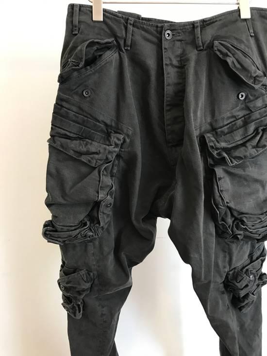 Julius Cargo Pants 477PAM27 Size US 34 / EU 50 - 1