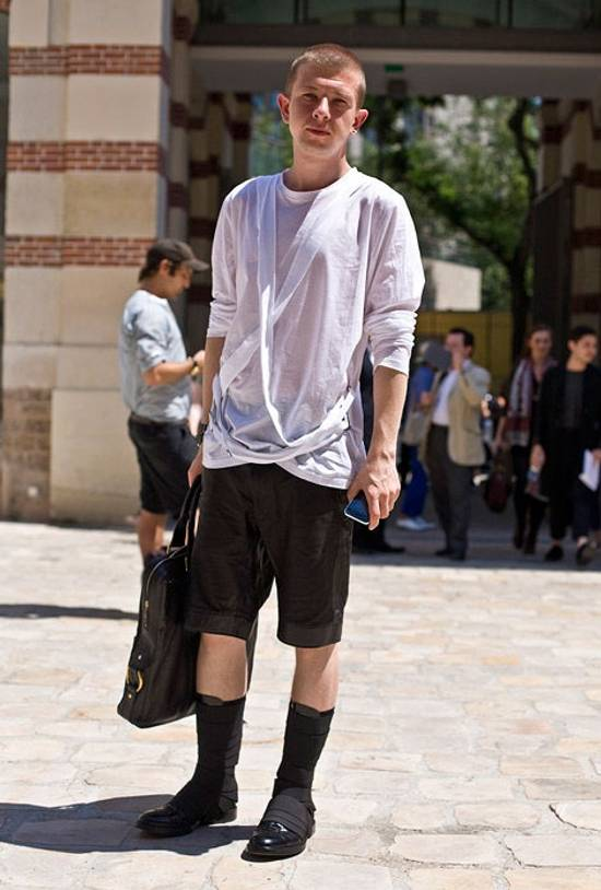 Givenchy FW09 BONDAGE BOOTS Size US 9 / EU 42 - 2