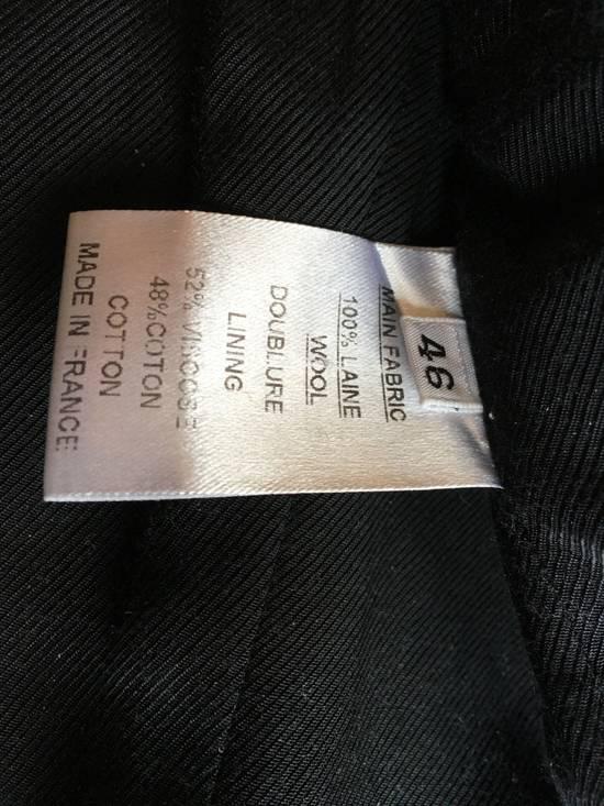 Balmain Decarnin-era Shawl Collar Wool Blazers Size 46R - 4
