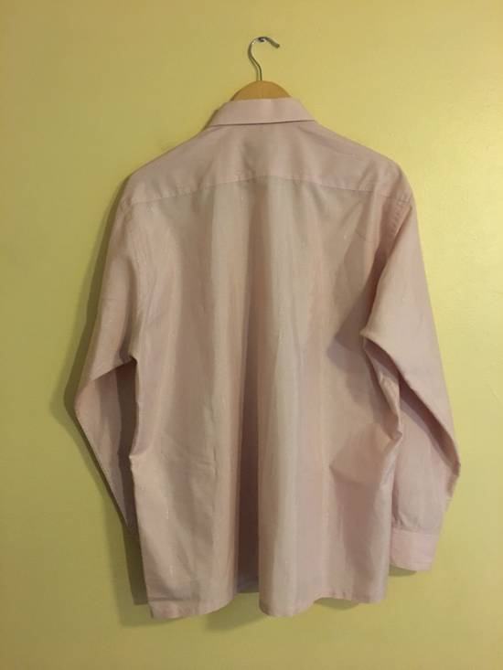 Givenchy Pink Long Sleeve Button Up Size US L / EU 52-54 / 3 - 2