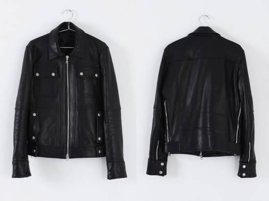 Balmain Balmain Style Custom Leather Jacket Size US M / EU 48-50 / 2 - 4