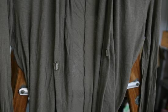 Julius FW06 Cotton/Angora Cardigan Size US S / EU 44-46 / 1 - 3