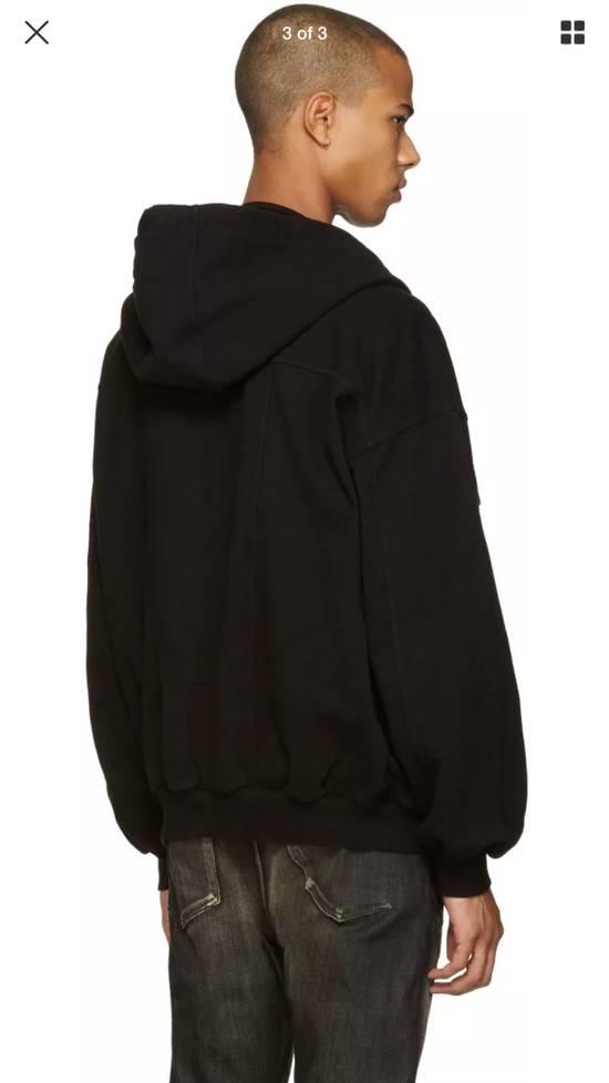 Balmain Oversized Utility Hoodie Size US XS / EU 42 / 0 - 2