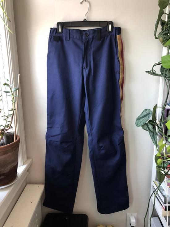 Comme des Garcons Comme des Garcons x GDS Bandstripe Pants Size US 28 / EU 44