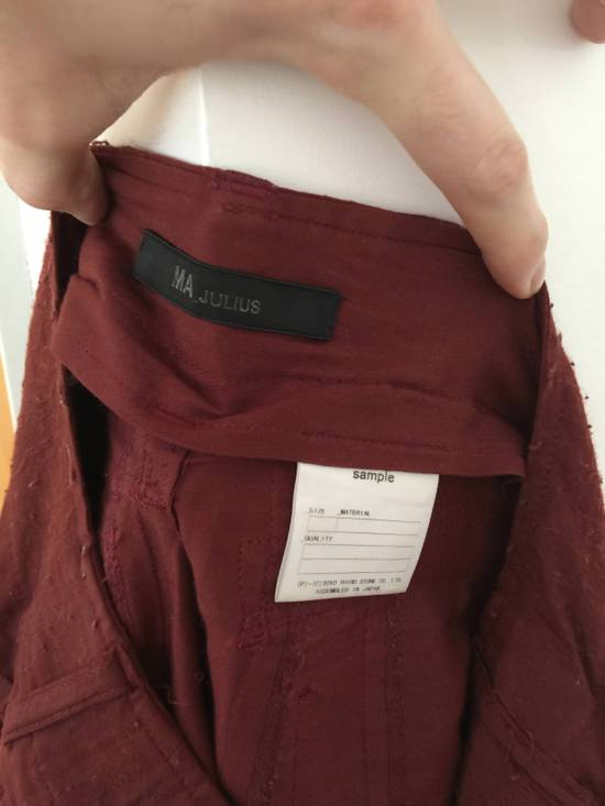 Julius Rare Sample shorts Size US 32 / EU 48 - 2