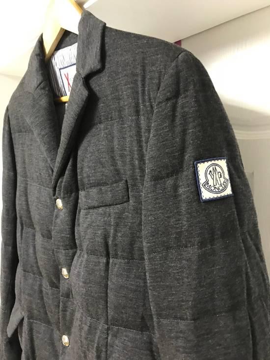 Thom Browne moncler x thom browne down blazer Size US M / EU 48-50 / 2 - 1