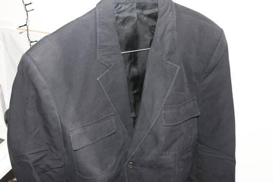 Givenchy Givenchy navy blazer/military jacket sz 52 Size US L / EU 52-54 / 3 - 1